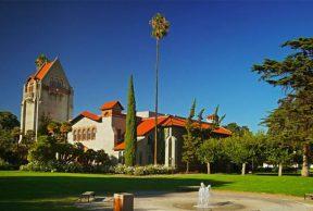 Top 10 Buildings at San Jose State University