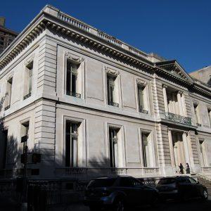 Institute of Fine Arts