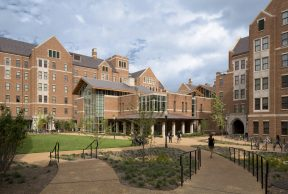 Top 10 Dorms at Vanderbilt University