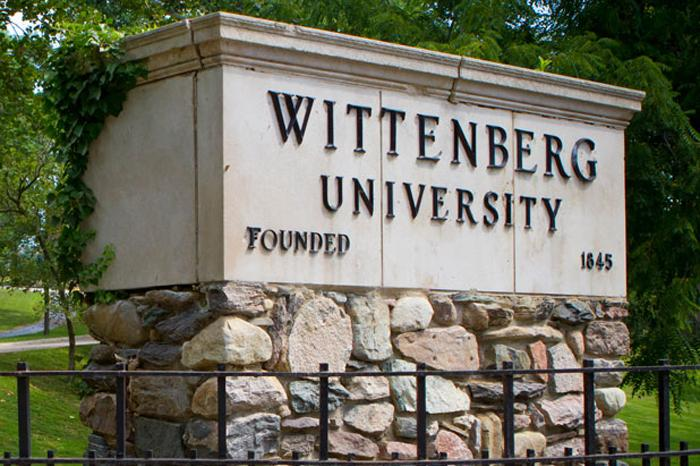 10 Easiest Courses at Wittenberg University