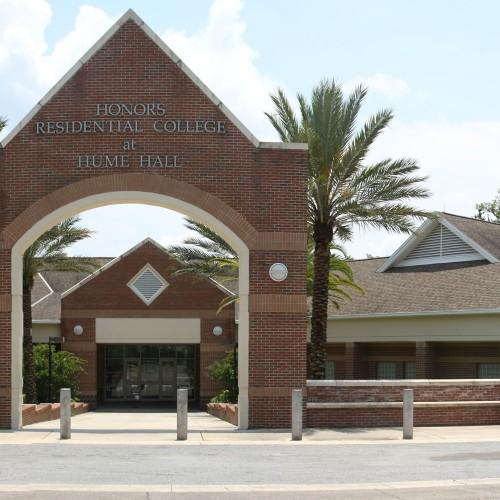 Hume hall