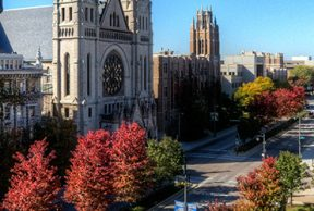 Top 10 Clubs at Marquette University