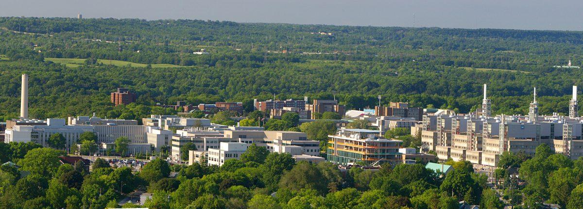 Top 7 Dorms at McMaster University