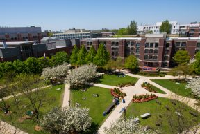 10 Buildings You Need to Know at DePaul University