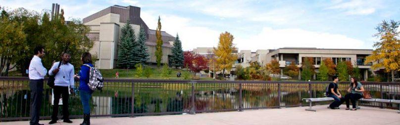Top 10 Clubs at Mount Royal University