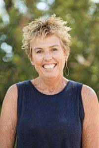 Nancy Stauch