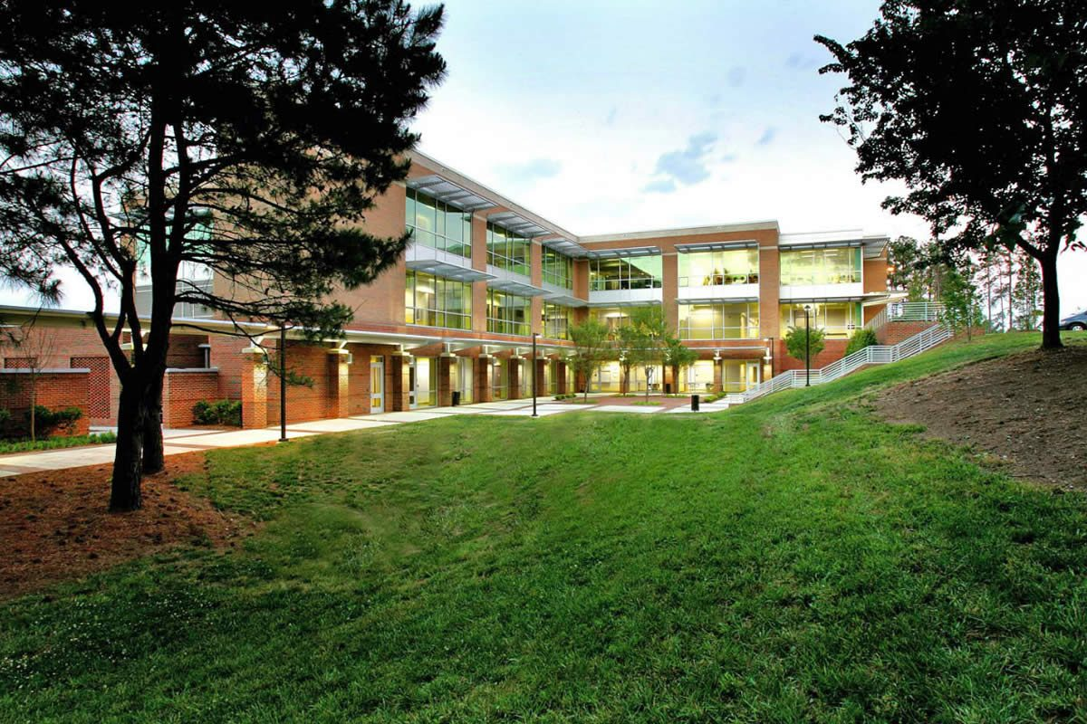 Top 10 Dorms at NC State University