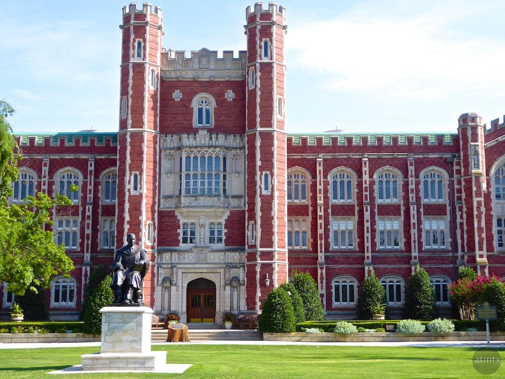 Top 10 Professors at OU