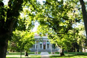 10 Library Resources at Colorado State