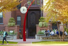 Top 10 Clubs Offered at the Pratt Institute