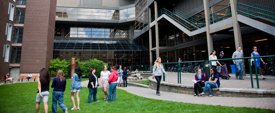 10 of the Coolest Clubs at UWinnipeg