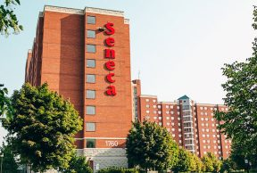 10 Buildings You Need to Know at Seneca College