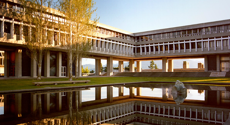 10 SFU Buildings You Need to Know