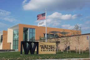 10 Easiest Courses at Walsh College