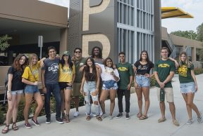 Top 10 Clubs at Cal Poly Pomona