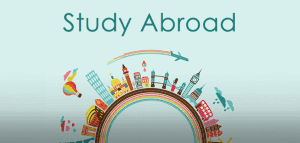 study abroad info