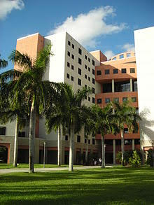 University Towers at Florida International University
