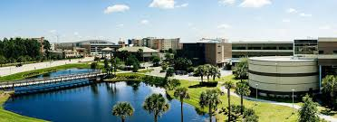 Top 10 Clubs at University of Central Florida