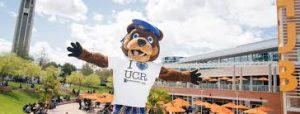 ucr, campus, mascot