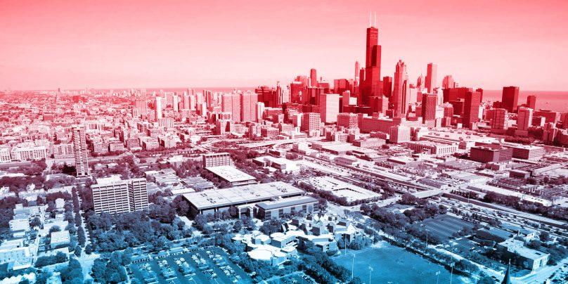 Top 10 Professors at University of Illinois, Chicago