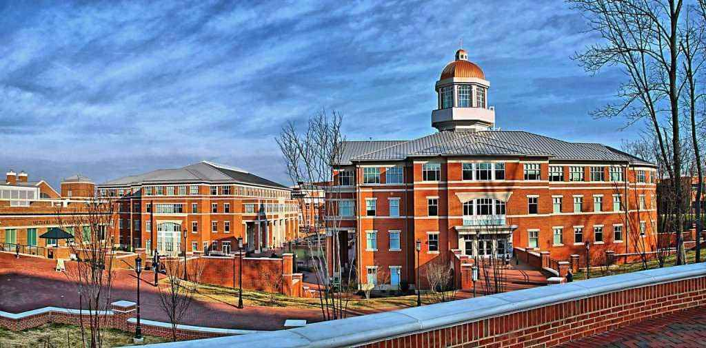 10 Buildings You need to know at UNCC - OneClass Blog