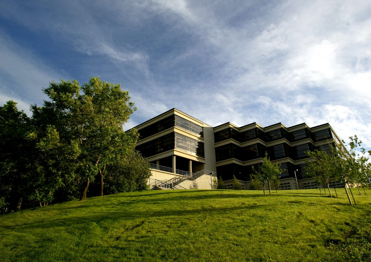 Top 6 Residences/Dorm at University of Lethbridge