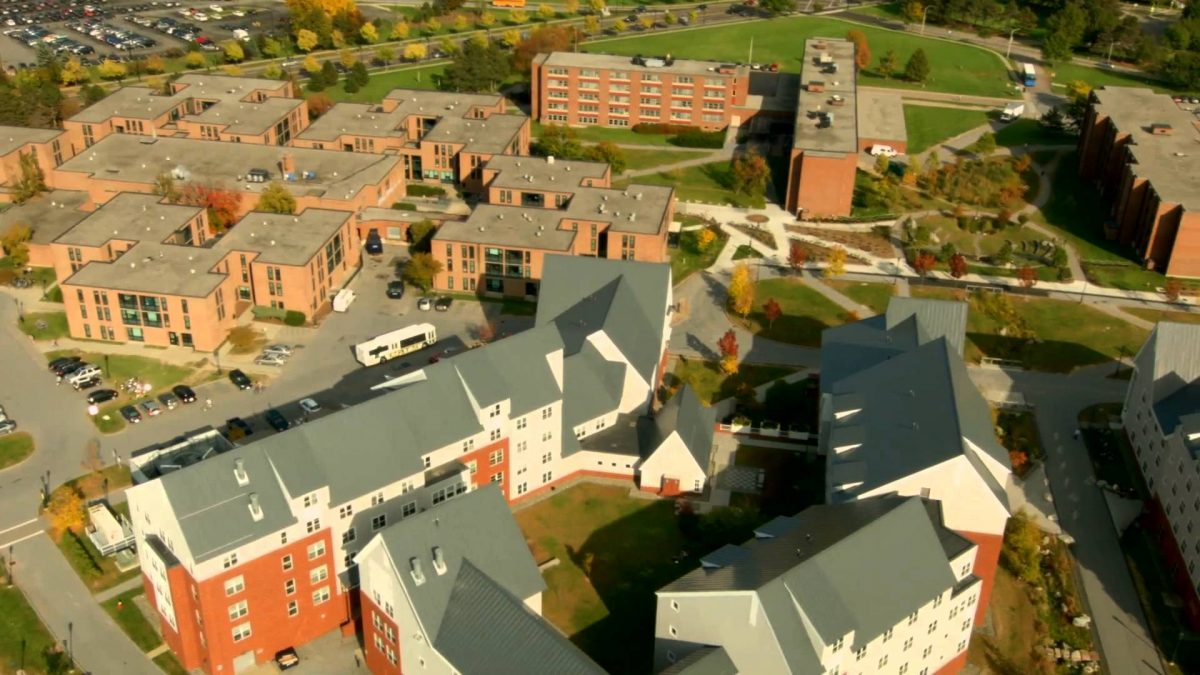 7 University of Vermont Buildings You Need to Know