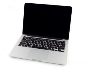 Mac laptops are available to borrow