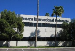 10 Easiest Courses at Western International University