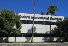 10 Easiest Courses at Western International University