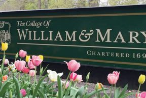 Top 10 Clubs at College of William & Mary