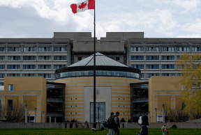 7 Buildings at York University You Need to Know