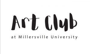 Logo for this fun and creative club!