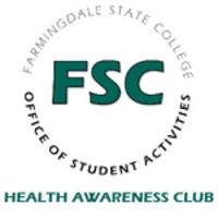 Health Awareness Club Logo