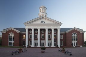 Top 10 Dorms at Christopher Newport University
