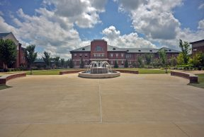 Top 10 Residences at Northeast Mississippi Community College