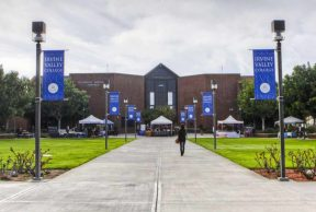 Top 10 Living Options at Irvine Valley College