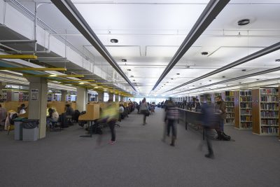 Davis Centre Library