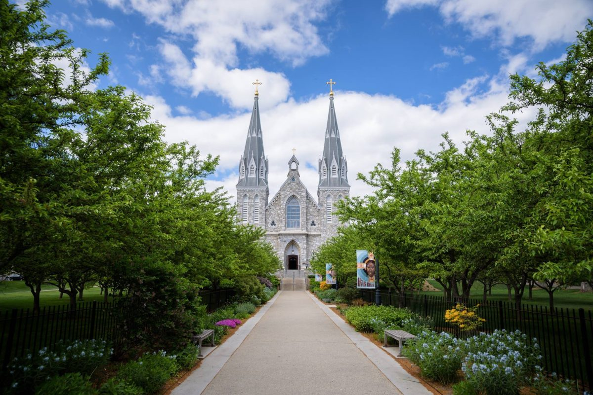 Top 10 Residences at Villanova University