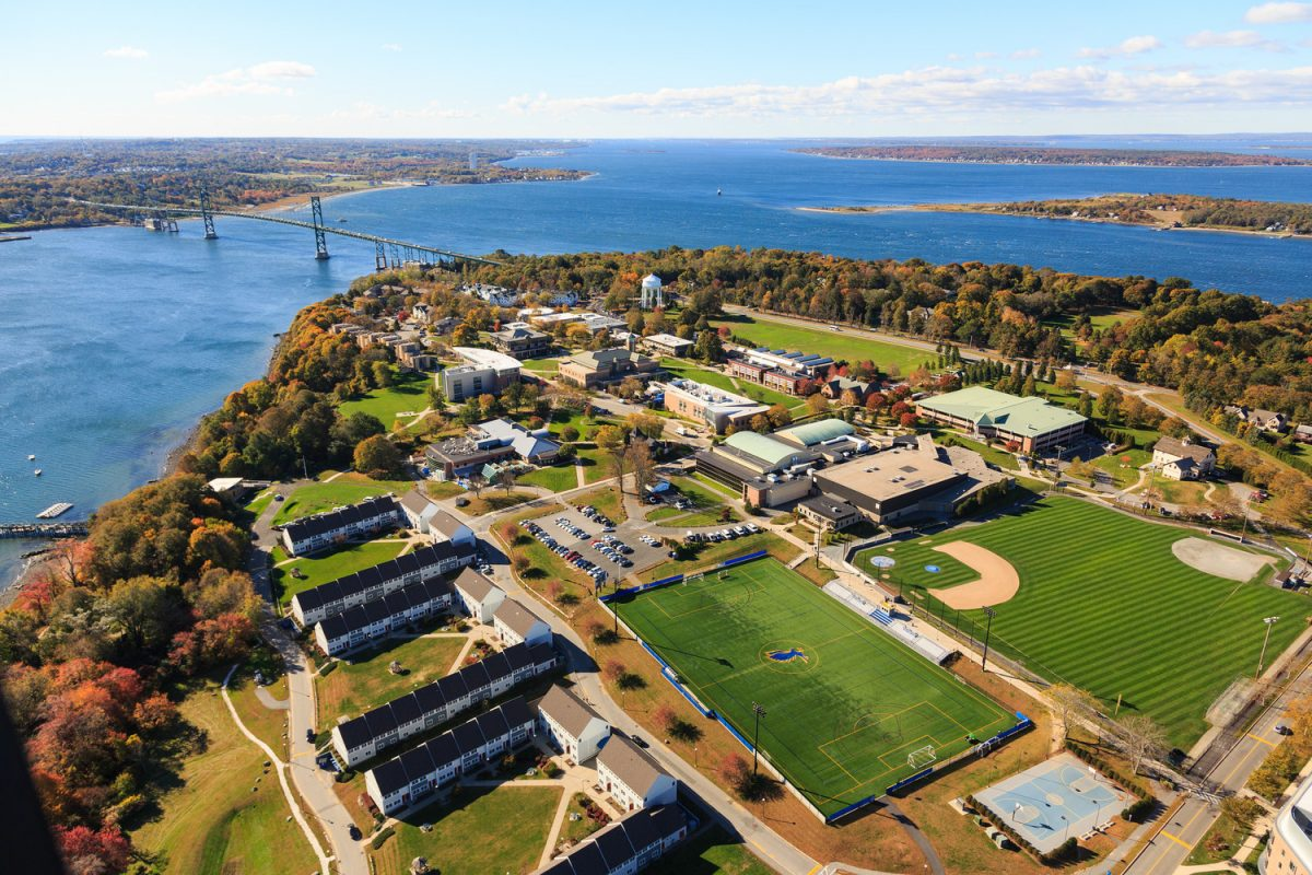 Top 10 Clubs at Roger Williams University