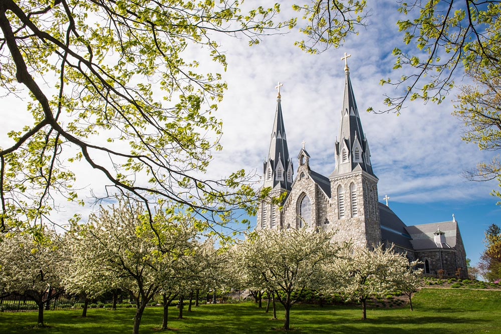 10 of the Coolest Clubs at Villanova