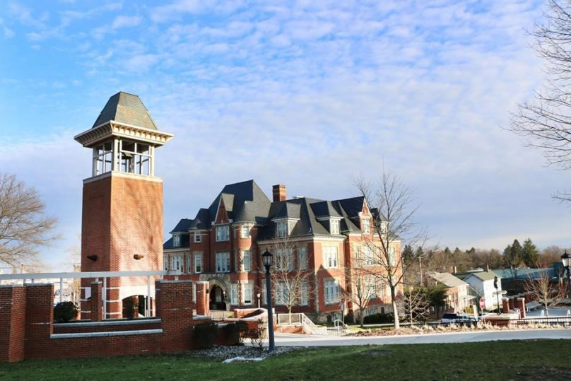 10 of the Coolest Clubs at Clarion University