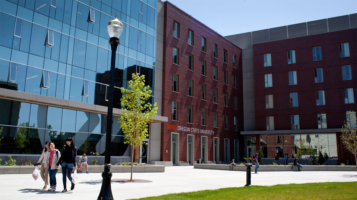 Top 10 Clubs at Oregon State University