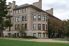 Top 10 Residences at Missouri S&T