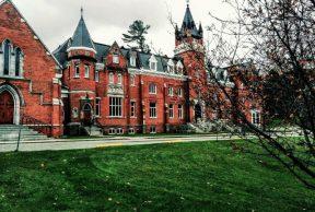 Top 10 Dorms at Bishop's University