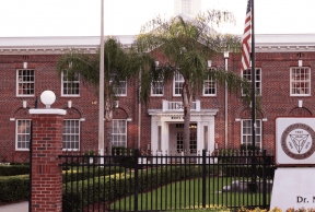 Top 10 Dorms at Bethune-Cookman University