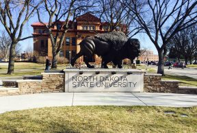 Top 10 Residences at North Dakota State University