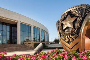 Top 10 Professors at Texas A&M University