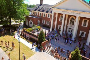 10 Coolest Clubs at Baldwin Wallace University