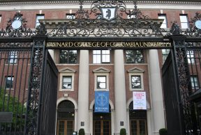 Top 10 Residences at Barnard College